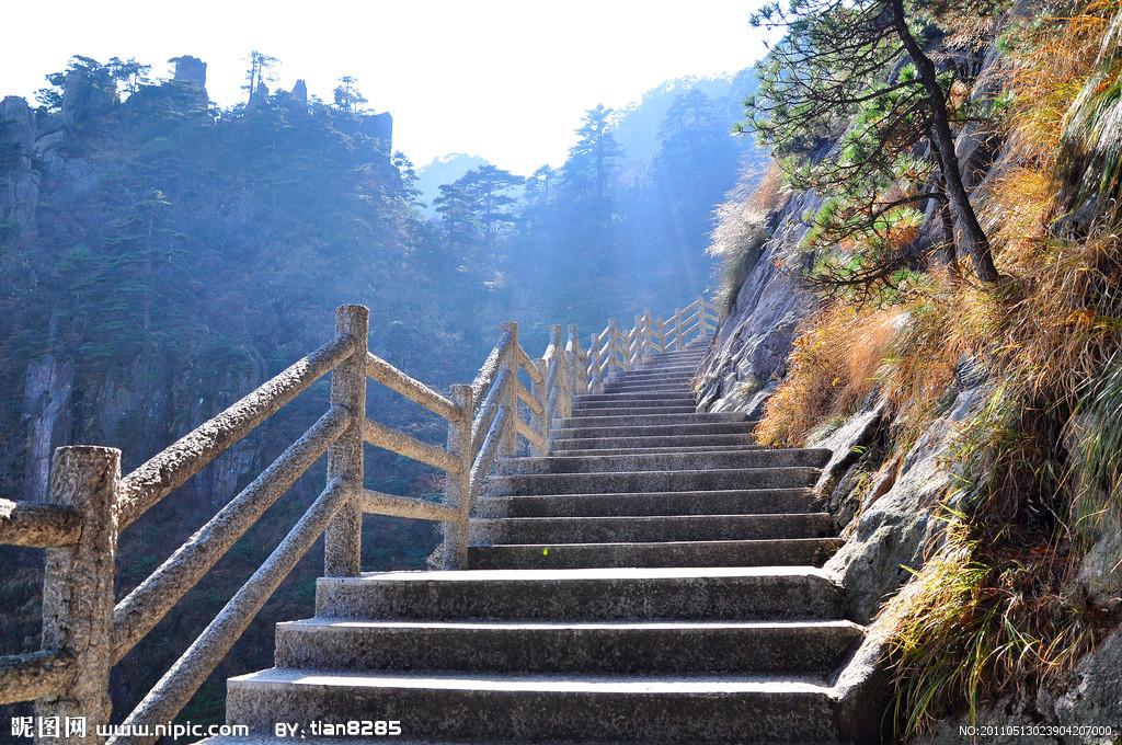 贵州龙泉山风景区